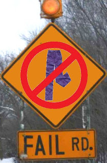 no-pantsing zone