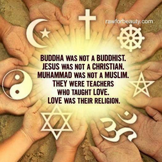 The One True Religion
