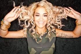 Frases de fama Rita Ora