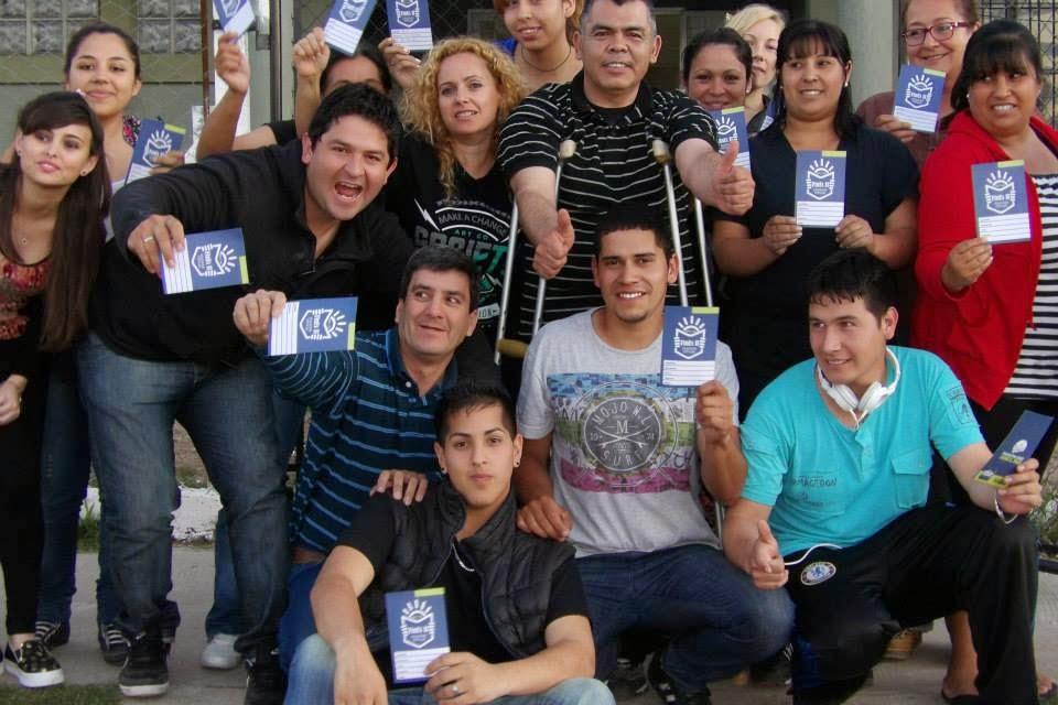 Prensa Municipalidad Jos C Paz En Jose C Paz Se