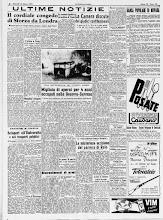 LA NUOVA STAMPA 16 MARZO 1951