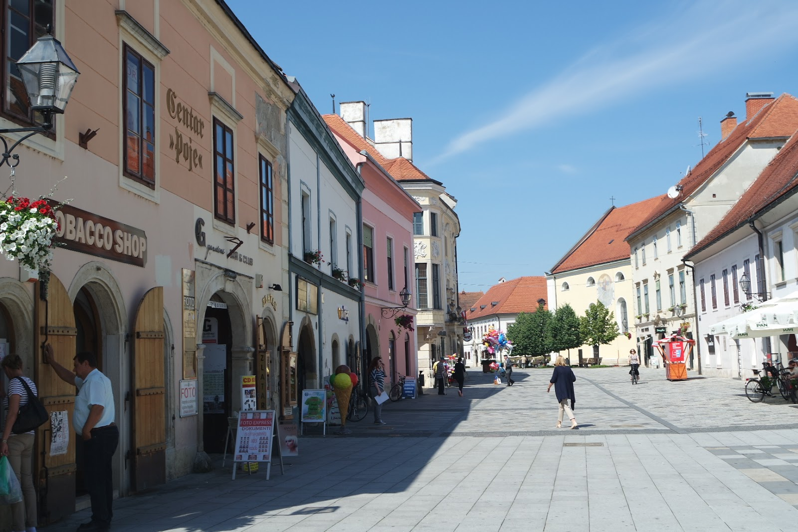 varazdin muslim Your halal holidays in croatia one of the interesting things to do in croatia is undoubtedly discovering some of the most beautiful places in central croatia in regions where secrets of hidden castles and manor houses interweave with picturesque hills, woodland, clear rivers, cranky roads and bridges.