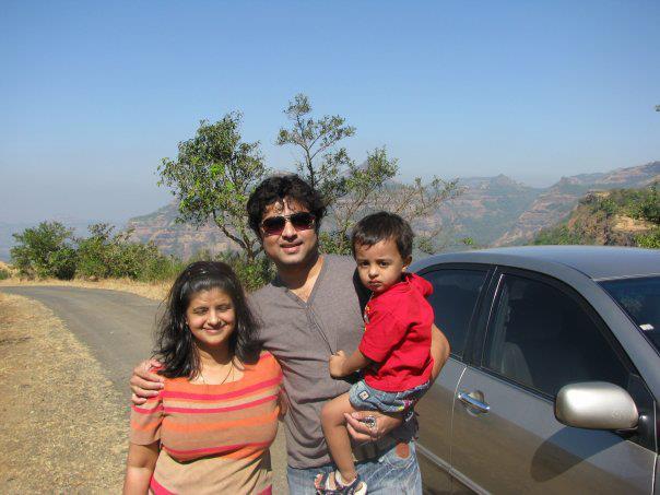 Subodh Bhave Family Photos - Karamnook.com   Marathi Movies, Actress