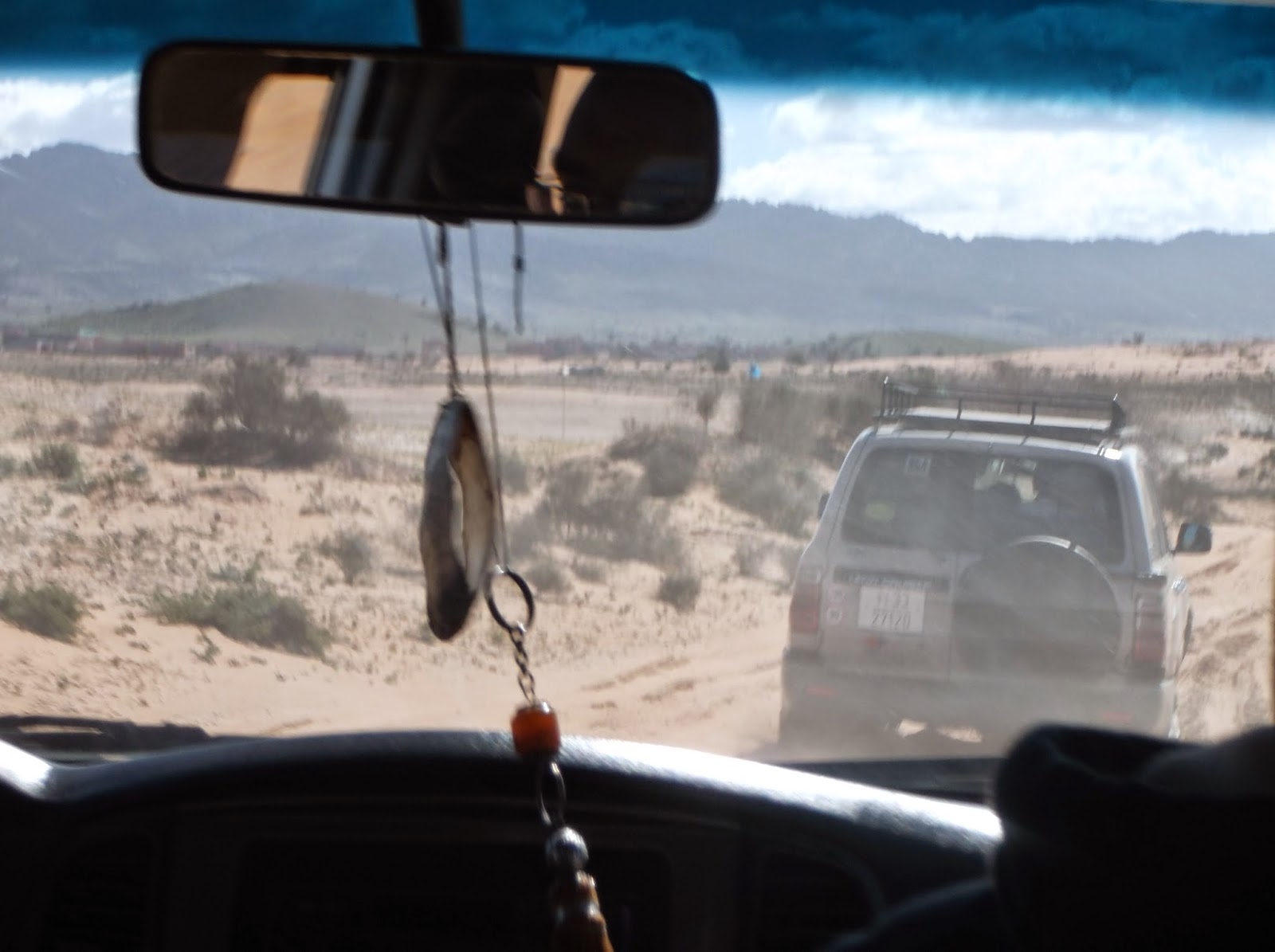 4x4 jeep tour Morocco