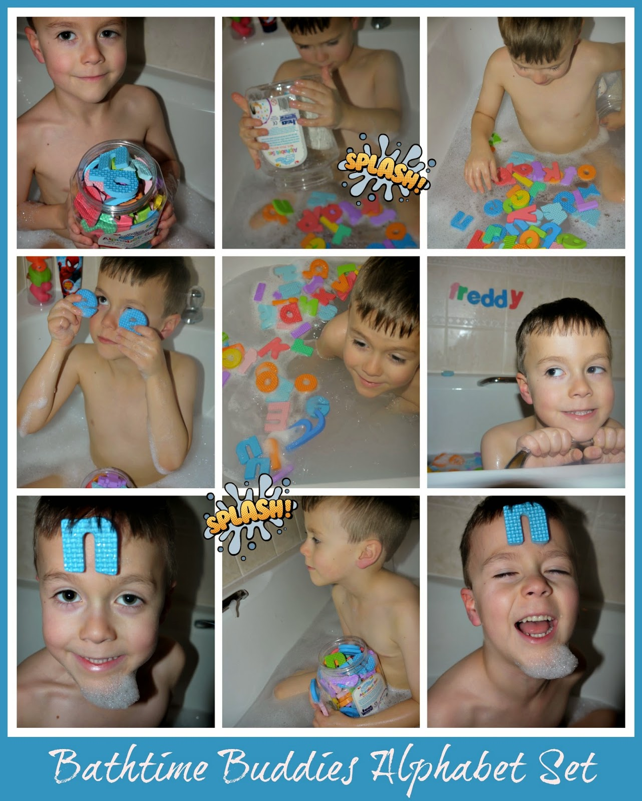 bath, bath toys, letters