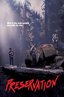 Preservation (2014) Subtitle Indonesia