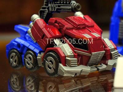 Transformers Generations Optimus Prime