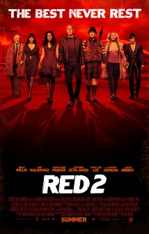 Watch Red 2 (2013) Megashare Movie Online Free