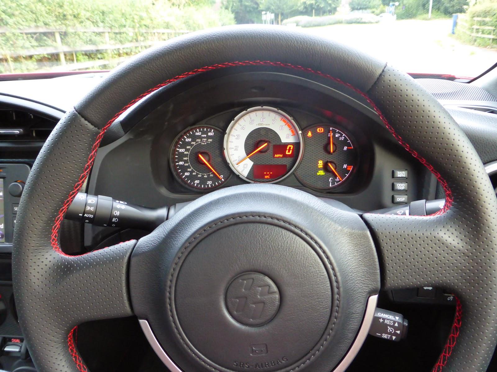 2014 Toyota GT86