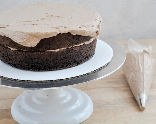 process essay how to make a chocolate cake 02-01-2018  how to make a chocolate cake are you looking forward to making a delicious chocolate cake there are so many variations that it might be difficult to.
