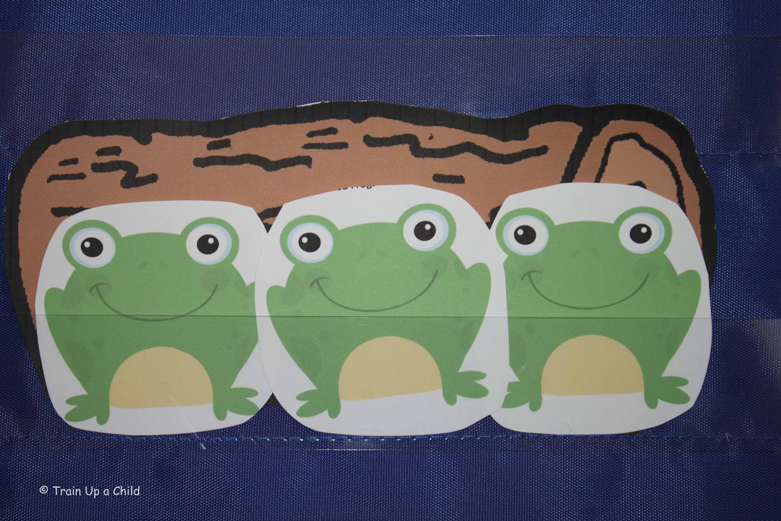 Frog books and activities for preschool and kindergarten for Frog crafts for preschoolers