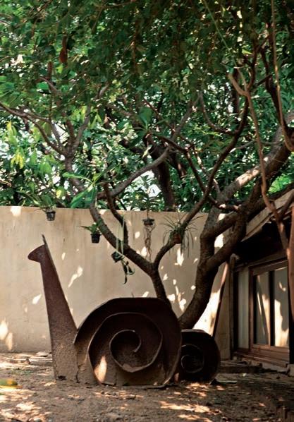 Aurapin The Modern Tropical Thai House 7