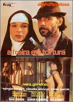 Download - A Freira e a Tortura - DVDRip - AVI - Nacional (SEM CORTES)