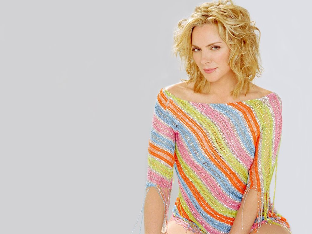 Kim Cattrall Quotes Kim Cattrall