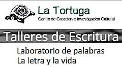 Talleres de Escritura del CCIC La Tortuga