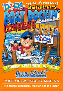 9th ANNUAL BOAT DOCKING CONTEST