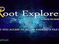Root Explorer 3.3.6 Cracked APK + Material Mod