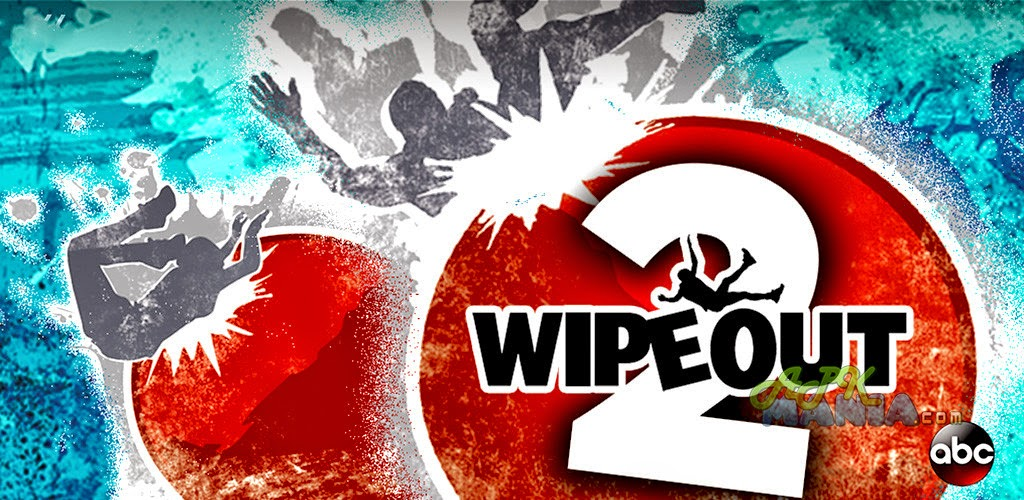 Download Wipeout 2 Apk + Data