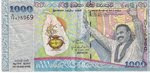 rupee srilanka