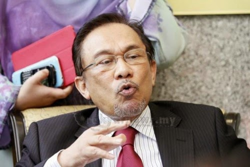 Anwar-Ibrahim-Presiden-PKR
