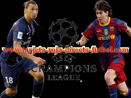 champions, rojadirecta, barcelona,