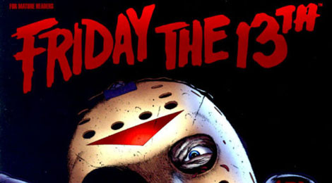 Friday The 13th Comic Pdf