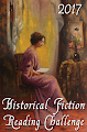 Historical Fiction Challenge 2017