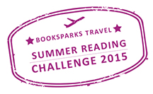 SPEND YOUR SUMMER TRAVELING WITH BOOKSPARKS