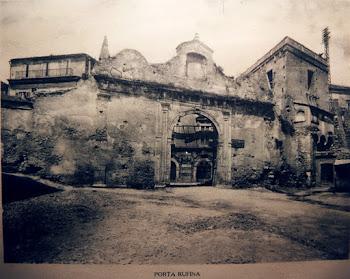 Porta Rufina