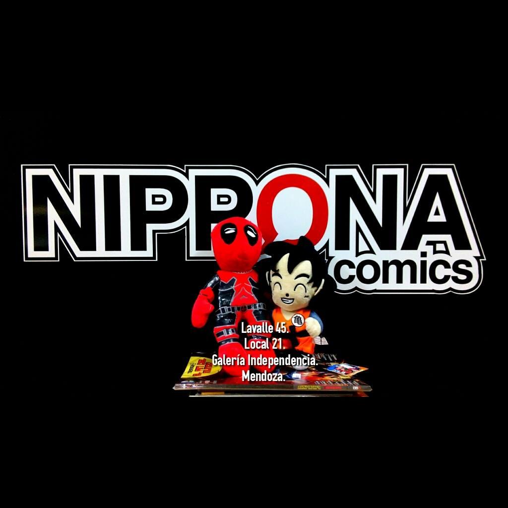 NIPPONA Comics