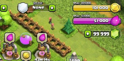 Latest Cheats & Hacks: Clash of Clans Hack Cheats Tool v4.0 Download