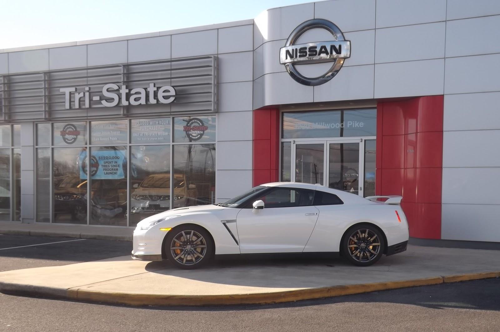 Tri State Nissan