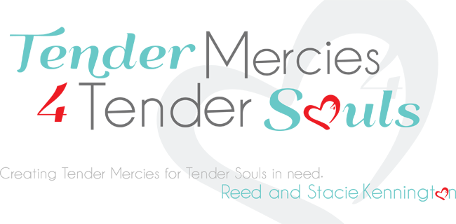 Tender Mercies 4 Tender Souls