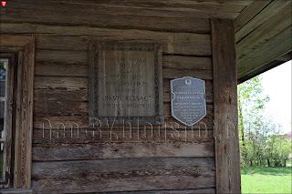 Тут 3 лістапада 1882 года нарадзіўся народны паэт Беларусі Якуб Колас (Кастусь Міцкевіч)