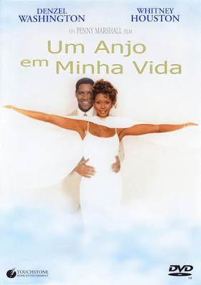 Filme Poster Um Anjo em Minha Vida DVDRip XviD & RMVB Dublado