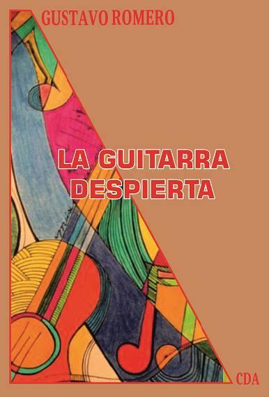 La guitarra DESPIERTA