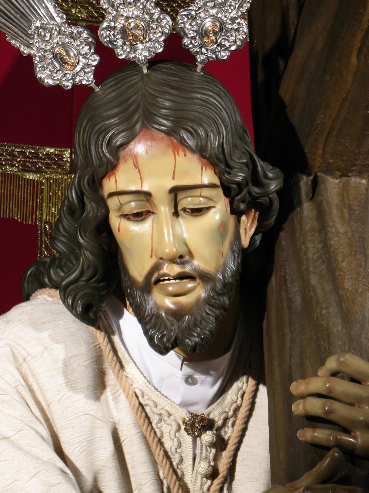 """""""Porque tanto amó Dios al mundo, que dio a su Hijo unigénito..."""""""