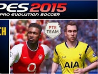 Download PES 2015 PTE Patch 5.0 AIO Full Winter Transfer Terbaru
