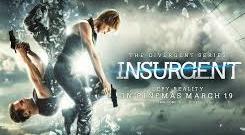 Nonton Film Online Gratis Insurgent (2015)
