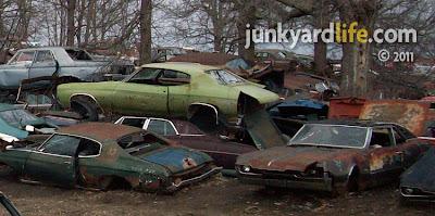 Chasing Classic Cars Miata