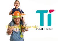 Logo Un mondo di omaggi e promozioni con Tigotà !