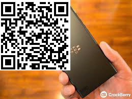 Get BlackBerry App