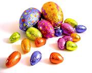 fondos de pantalla de pascua wallpapers huevos de pascua