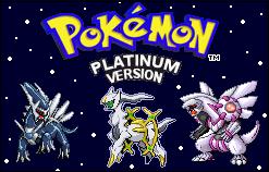 Download Game Pokemon Light Platinum Full Version GBA Free ...