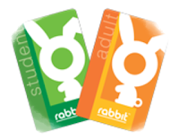 new stored value cards for Bangkok BTS transit system