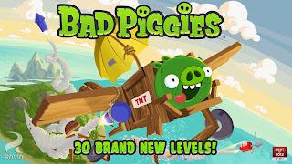 Bad Piggies HD v1.5.0