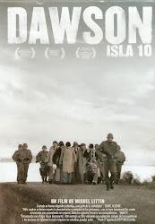 Dawson, Isla 10
