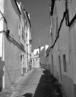 calles...