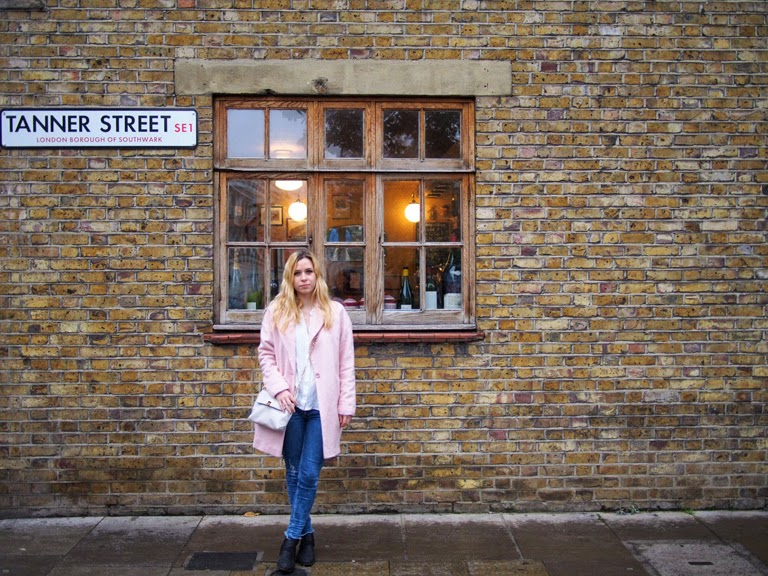 east london street style