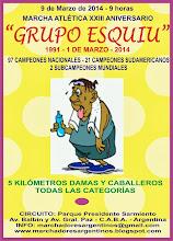 XXIII ANIVERSARIO GRUPO ESQUIU